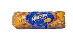 10 Oz Cheddar Almond Cheese Log