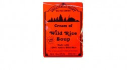 CP Cream Of Wild Rice Soup