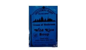 CP Cream of Mushroom