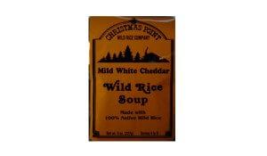 CP Mild White Cheddar Soup