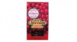 5 oz Dark Chocolate Covered Cranberries