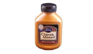 Chipotle Mustard
