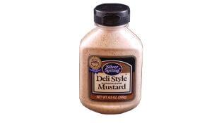 Deli Style Mustard
