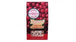 5 oz Yogurt Covered Cranberries