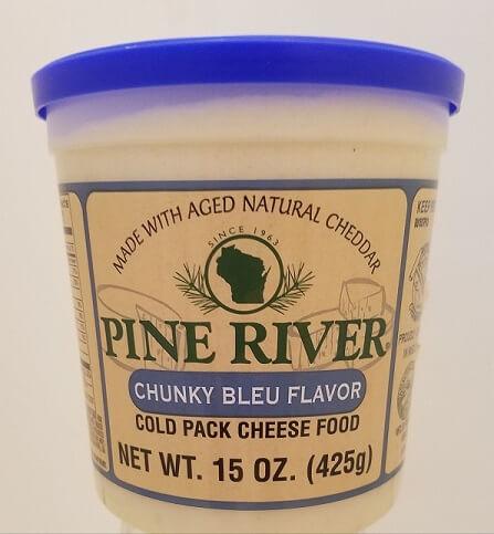 15oz Chunky Bleu Cheese Spread