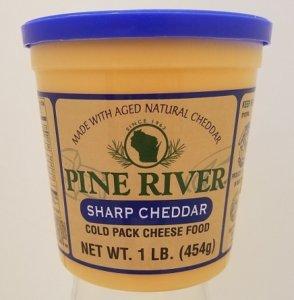 15oz Sharp Cheddar Cheese Spread
