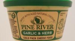 8oz Garlic & Herb Cheese Spread