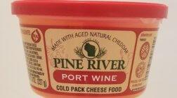 8oz Port Wine Cheese Spread