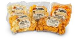 Sour Cream & Onion Cheese Curds