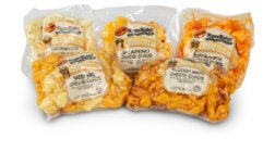 Pizza Cheese Curds