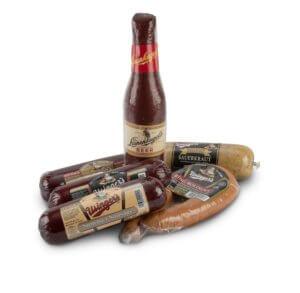 Italian Summer Sausage