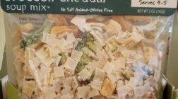 Frontier Soup: Broccoli Cheddar