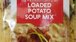 Frontier Soup: Baked Potato