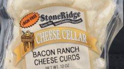 Bacon Ranch Cheese Curds