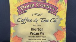 Bourbon Pecan Pie Coffee