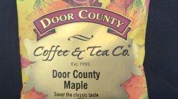 Door County Maple Coffee