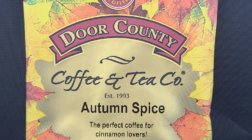 Autumn Spice Coffee