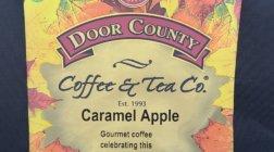Caramel Apple Coffee