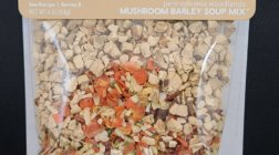 Pennyslvania Mushroom Barley Soup Mix