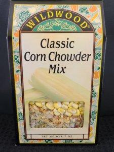 Wildwood: Classic Corn Chowder Mix