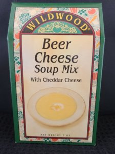 Wildwood: Beer Cheese Soup Mix