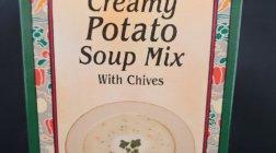 Wildwood: Creamy Potato Soup Mix