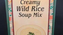 Wildwood: Creamy Wild Rice Soup Mix