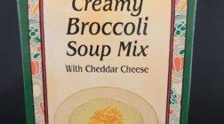 Wildwood: Creamy Broccoli Soup Mix
