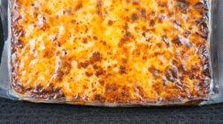 8oz Pizza Brun-Uusto