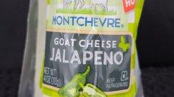 4oz Jalapeno Goat Cheese Spread