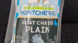 4oz Plain Goat Cheese Spread
