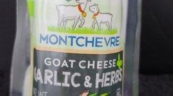 4oz Garlic & Herb Goat Cheese Spread